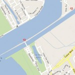 13. Pacific Avenue Bridge to Playa del Rey and Coast Bikepath